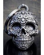 Bravo Sugar Skull Bell - (BELL37)