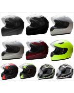 Full Face Helmet (H992)