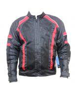 Mesh Jacket(JCM0306)