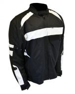 Long Cordura Jacket (JCM0309)