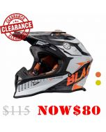 CNELL MX Motorcross Helmet (MX632)