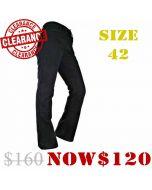 CNELL Kevlar Jeans Pants - Black (PJM01)