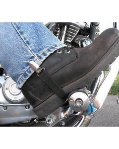 Basic Motorcycle Boot Straps(ASTRAPS01)