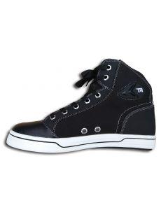 Tiger sneaker (Black) - Euro 44