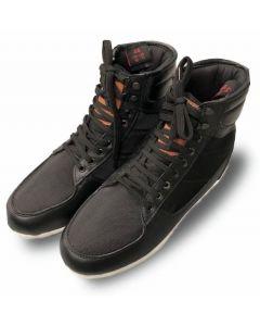 Mens Sturgis Waterproof Motorcycle Casual Sneaker Boots - 410