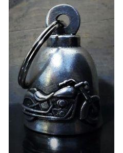 Bravo Motorcycle Bell - (BELL43)