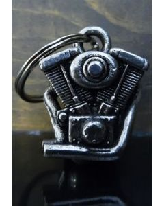 Bravo Motorcycle Engine Bell - (NO.44)