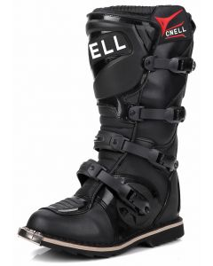 (S60200)  CNELL FLASH MOTORCROSS BOOTS