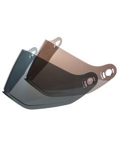 Helmet Tinted Visor For MX630 (AH630)