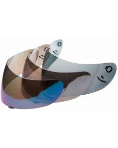 Helmet Visor For H822 (Clear / Smoke / Rainbow)- AH822