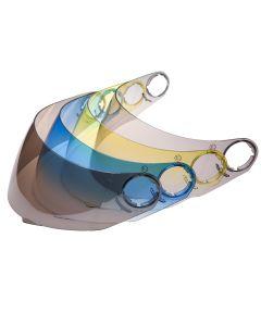 Helmet Tinted Visor (AHYOHE)