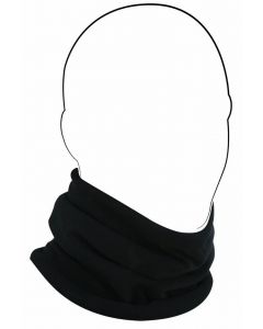 CNELL 100% Cotton Tube Face Mask Neck Warmer(AMASK02)