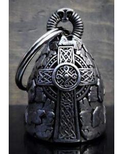 Bravo Celtic Cross Bell - (BELL22)