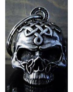 Bravo Celtic Skull Bell - (NO.23)