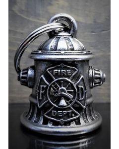 Bravo Fire Dept. Bell - (NO.48)