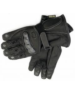 Motobike Leather Gloves G003