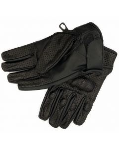 Motobike Leather Gloves G004 - M