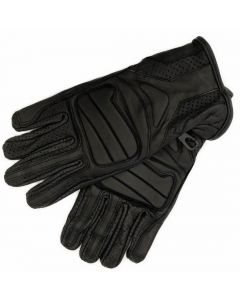 Motobike Leather Gloves G005