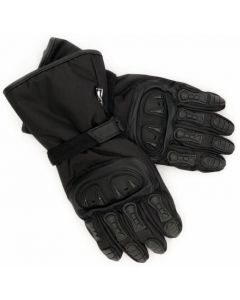Motobike Textile Gloves G006