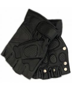 MOTOBIKE LEATHER GLOVES G007