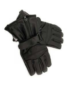 Motobike Leather Gloves G008
