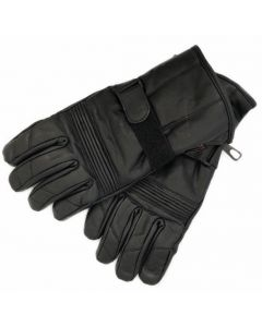 Motobike Leather Gloves G009