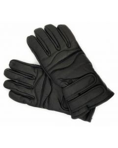 Motobike Leather Gloves G010