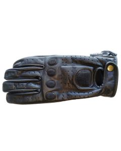 Motobike Leather Gloves G013