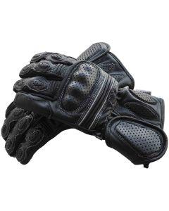 Motobike Leather Gloves G014
