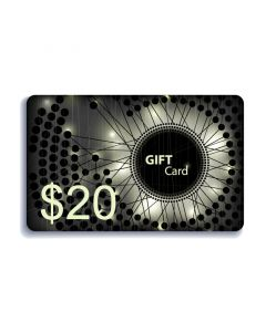 20$ Gift Card