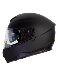 (H822) Bluetooth Compatible Dual Visor Helmet