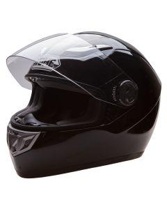 YOHE Fiber Glass Full Face Helmet (HY)