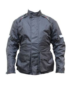 Long Cordura Jacket (JCM0303)