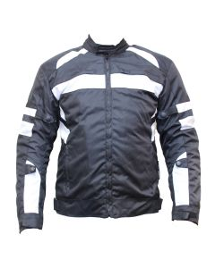 Long Cordura Jacket (JCM0309)