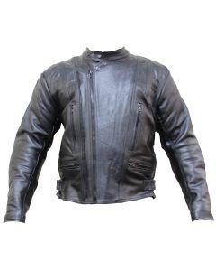 Leather Jacket(JLM0102)