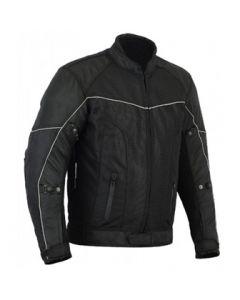 (JMM01) Summer Mesh Jacket