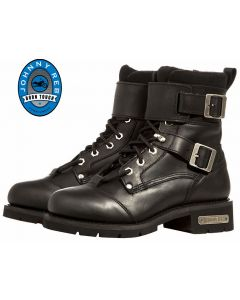 (JR18100) Johnny Reb men's rascal footwear