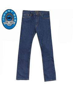 Johnny Reb Hume Protective Jeans - Blue (JRK10007)
