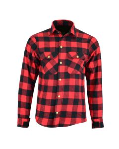 (JRS10003) Johnny Reb Waratah Plaid Kevlar Shirt