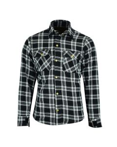(JRS10005) Johnny Reb Waratah Plaid Kevlar Shirt