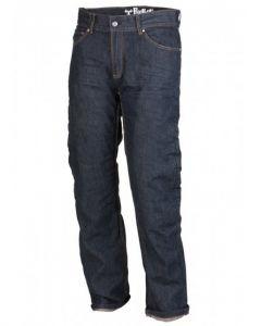 Bull-It SR6 Cafe Blue Jeans - MENS (PJMCAFE)