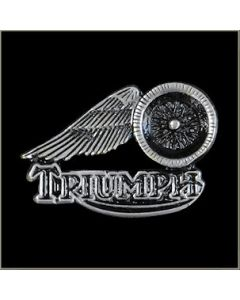 Triumph Motorcycle Wheel Pin - MP208