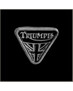 Triumph Flag Pin - MP232