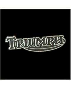 Triumph Motorcycle Pin - MP86