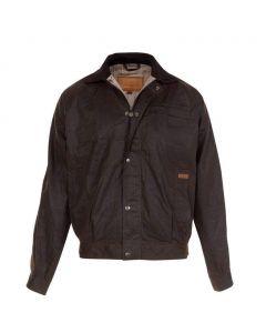 Outback Bendigo Oilskin Jacket (OB6132)