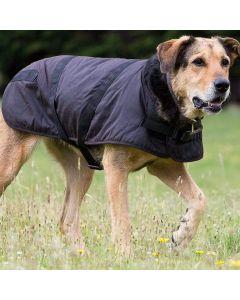 Outback Clancy Oilskin Dog Coat (OB2892)