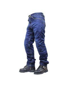 Kevlar Jeans Pant - PJM02 Dark Blue