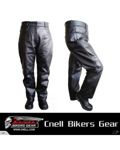 Ladies' Leather Pants(PLF065)
