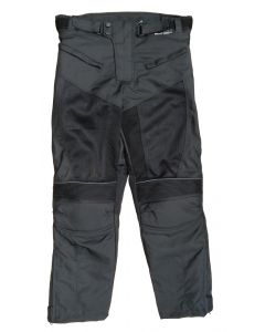 (PMM01) CNELL Cordura Mesh Motorcycle Pants