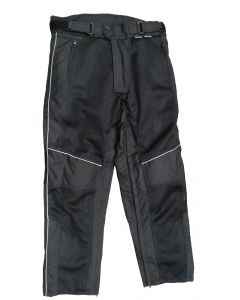 (PMM02) CNELL Cordura Mesh Motorcycle Pants